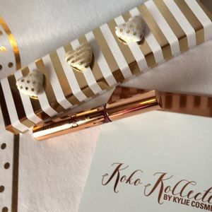 Kylie KOKO in color GORG new from KoKo Kollection
